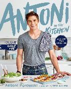 Cover-Bild zu Porowski, Antoni: Antoni in the Kitchen