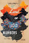Cover-Bild zu Chen, Te-Ping: Land of Big Numbers