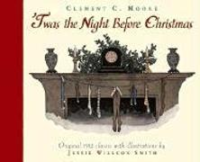 Cover-Bild zu Moore, Clement Clarke: 'Twas the Night Before Christmas