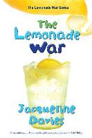 Cover-Bild zu Davies, Jacqueline: The Lemonade War