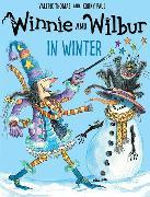Cover-Bild zu Thomas, Valerie: Winnie and Wilbur in Winter
