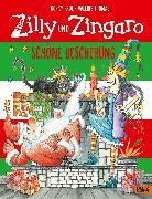 Cover-Bild zu Paul, Korky: Zilly und Zingaro. Schöne Bescherung