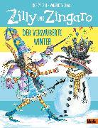 Cover-Bild zu Paul, Korky: Zilly und Zingaro. Der verzauberte Winter