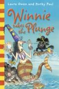 Cover-Bild zu Paul, Korky (Illustr.): Winnie and Wilbur Winnie Takes the Plunge (eBook)