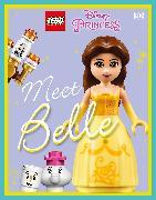 Cover-Bild zu March, Julia: LEGO Disney Princess Meet Belle