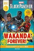 Cover-Bild zu March, Julia: Marvel Black Panther Wakanda Forever! (eBook)