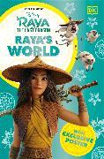 Cover-Bild zu March, Julia: Disney Raya and the Last Dragon Raya's World
