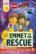 Cover-Bild zu March, Julia: THE LEGO® MOVIE 2 Emmet to the Rescue
