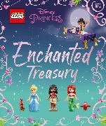 Cover-Bild zu March, Julia: LEGO Disney Princess Enchanted Treasury (Library Edition)