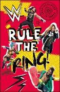 Cover-Bild zu March, Julia: WWE Rule the Ring! (eBook)