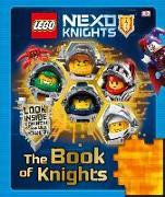 Cover-Bild zu March, Julia: LEGO NEXO KNIGHTS: The Book of Knights (Library Edition)