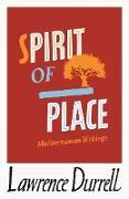 Cover-Bild zu Durrell, Lawrence: Spirit of Place (eBook)