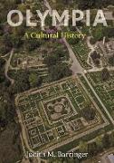Cover-Bild zu Barringer, Judith M.: Olympia (eBook)
