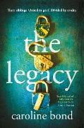 Cover-Bild zu Bond, Caroline: The Legacy (eBook)