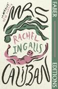 Cover-Bild zu Ingalls, Rachel: Mrs Caliban (Faber Editions) (eBook)