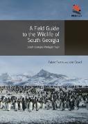 Cover-Bild zu Burton, Robert: A Field Guide to the Wildlife of South Georgia (eBook)