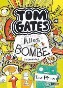 Cover-Bild zu Pichon, Liz: Tom Gates: Alles Bombe (irgendwie)