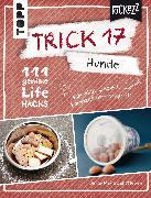 Cover-Bild zu Senftleben, Anke-Maria: Trick 17 Pockezz - Hunde (eBook)