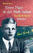 Cover-Bild zu Milstein, Werner: Einen Platz in der Welt haben (eBook)