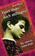 Cover-Bild zu Milstein, Werner: Einer muss doch anfangen! (eBook)