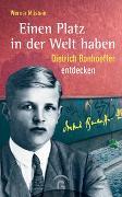 Cover-Bild zu Milstein, Werner: Einen Platz in der Welt haben