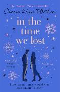 Cover-Bild zu In the Time We Lost von Fletcher, Carrie Hope