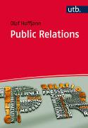 Cover-Bild zu Hoffjann, Olaf: Public Relations