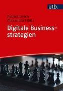 Cover-Bild zu Ulrich, Patrick: Digitale Businessstrategien
