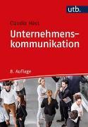 Cover-Bild zu Mast, Claudia: Unternehmenskommunikation