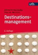 Cover-Bild zu Herntrei, Marcus: Destinationsmanagement