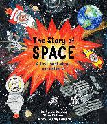 Cover-Bild zu Barr, Catherine: The Story of Space