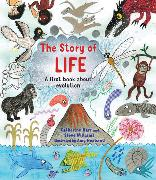 Cover-Bild zu Barr, Catherine: The Story of Life