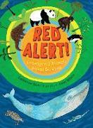 Cover-Bild zu Barr, Catherine: Red Alert! Endangered Animals Around the World