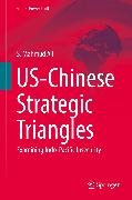 Cover-Bild zu Ali, S. Mahmud: US-Chinese Strategic Triangles (eBook)