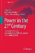 Cover-Bild zu Fels, Enrico (Hrsg.): Power in the 21st Century (eBook)