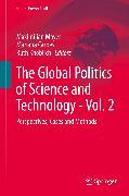 Cover-Bild zu Knoblich, Ruth (Hrsg.): The Global Politics of Science and Technology - Vol. 2 (eBook)