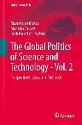 Cover-Bild zu Mayer, Maximilian (Hrsg.): The Global Politics of Science and Technology - Vol. 2