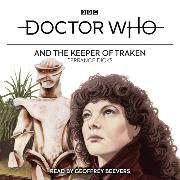 Cover-Bild zu Doctor Who and the Keeper of Traken