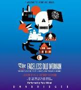 Cover-Bild zu The Faceless Old Woman Who Secretly Lives in Your Home CD