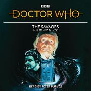 Cover-Bild zu Doctor Who: The Savages