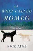 Cover-Bild zu Jans, Nick: A Wolf Called Romeo
