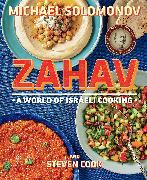 Cover-Bild zu Solomonov, Michael: Zahav