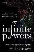 Cover-Bild zu Strogatz, Steven: Infinite Powers