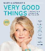 Cover-Bild zu Stewart, Martha: Martha Stewart's Very Good Things