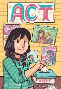 Cover-Bild zu Miller, Kayla: Act