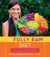 Cover-Bild zu Carrillo-Bucaram, Kristina: The Fully Raw Diet