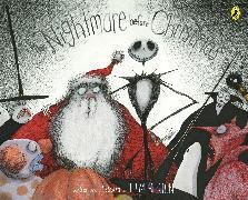 Cover-Bild zu Burton, Tim: The Nightmare Before Christmas