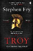Cover-Bild zu Fry, Stephen: Troy