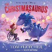 Cover-Bild zu Fletcher, Tom: The Christmasaurus