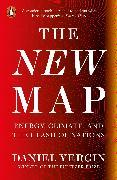 Cover-Bild zu Yergin, Daniel: The New Map